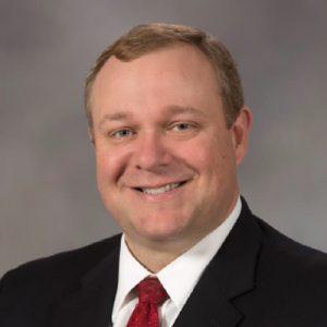 Michael Adcock