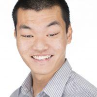 Xu Brian headshot